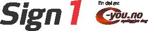 Sign 1 Logo